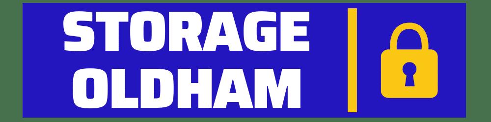 Storage Oldham Logo