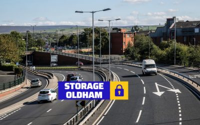Top 5 Things To Do in Oldham