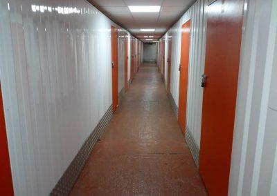 Storage Units Oldham